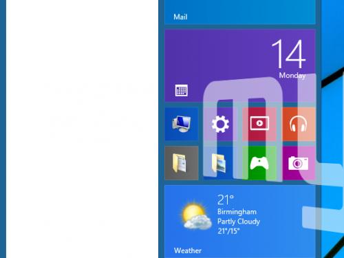 Windows si linuxizza con gli schermi virtuali